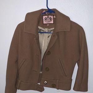 Juicy Couture Jane Wool Jacket